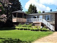 Cottage for sale in Saint-Michel-des-Saints, Lanaudière, 111, Chemin  Martin, 13909851 - Centris.ca