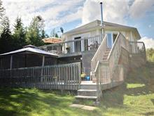 House for sale in Lac-des-Aigles, Bas-Saint-Laurent, 31, Chemin du Nord-du-Lac, 28379457 - Centris.ca