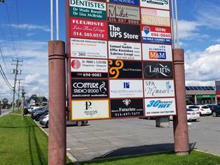 Commercial unit for rent in Kirkland, Montréal (Island), 3535, boulevard  Saint-Charles, suite 301, 12732058 - Centris.ca