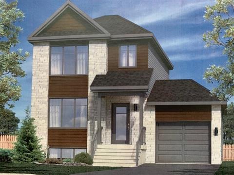 Maison à vendre à Saint-Amable, Montérégie, Rue  Martin, 18437821 - Centris.ca
