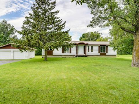 Maison à vendre à Saint-Édouard, Montérégie, 564B, Rang des Sloan, 11355371 - Centris.ca