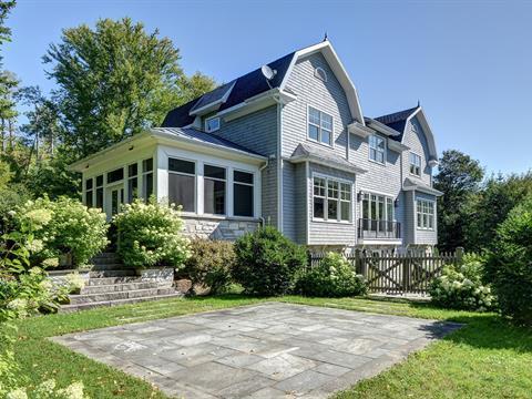 Cottage for sale in Saint-Adolphe-d'Howard, Laurentides, 409, Chemin des Verdier, 12406225 - Centris.ca