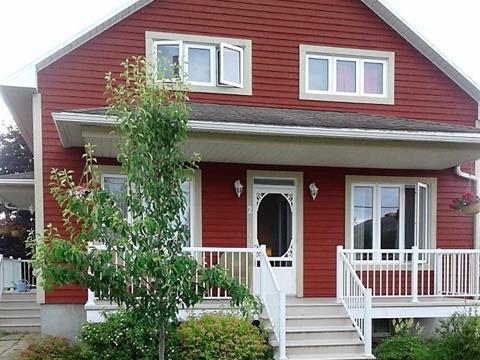 Maison à vendre à Saint-Joachim, Capitale-Nationale, 2, Rue  Lessard, 18936539 - Centris.ca