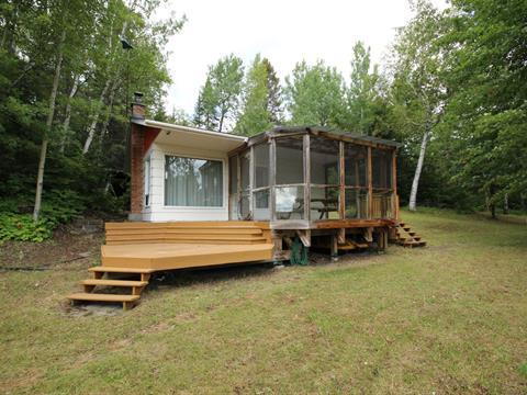 House for sale in Lac-Kénogami (Saguenay), Saguenay/Lac-Saint-Jean, 4507, Chemin du Parc, 18990590 - Centris.ca