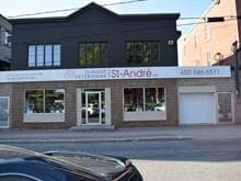 Commercial building for sale in Acton Vale, Montérégie, 1040, Rue  Dubois, 13375192 - Centris.ca