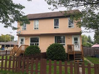 Duplex à vendre à Rouyn-Noranda, Abitibi-Témiscamingue, 457 - 459, Avenue  Murdoch, 11876482 - Centris.ca