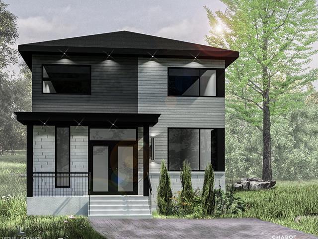 Maison à vendre à Fossambault-sur-le-Lac, Capitale-Nationale, 66, Rue  Boilard, 21043249 - Centris.ca