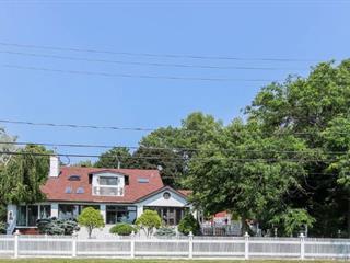 House for sale in Dorval, Montréal (Island), 2295, Chemin du Bord-du-Lac-Lakeshore, 25223241 - Centris.ca