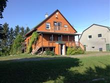 House for sale in Saint-Hubert-de-Rivière-du-Loup, Bas-Saint-Laurent, 248, Chemin  Taché Est, 22875272 - Centris.ca