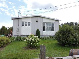 Maison à vendre à Sainte-Jeanne-d'Arc (Saguenay/Lac-Saint-Jean), Saguenay/Lac-Saint-Jean, 639, Route  169, 14504313 - Centris.ca