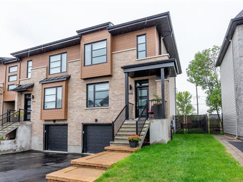 Maison à vendre à Saint-François (Laval), Laval, 7999, Rue du Bonheur, 16383591 - Centris.ca