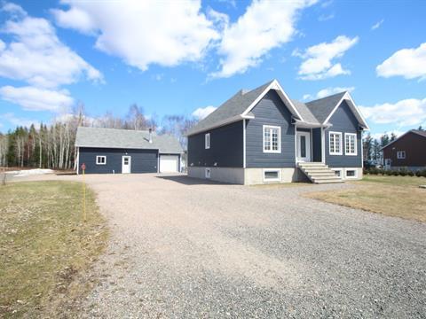 Maison à vendre à Dolbeau-Mistassini, Saguenay/Lac-Saint-Jean, 299, Rue  Laurendeau, 27016729 - Centris.ca