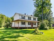 Maison à vendre à Bury, Estrie, 446, Chemin  Larivière, 19703246 - Centris.ca