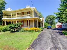 Maison à vendre à Sainte-Angèle-de-Monnoir, Montérégie, 67, Rue  Principale, 19168526 - Centris.ca