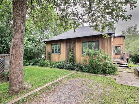 Maison à louer à North Hatley, Estrie, 407, Chemin de la Rivière, 24623839 - Centris.ca
