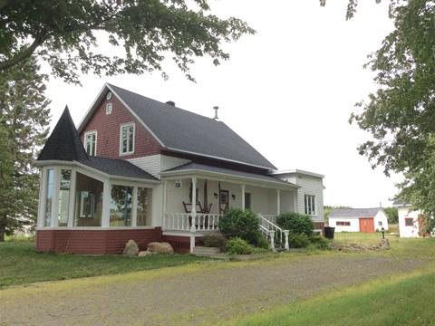Hobby farm for sale in Saint-Antonin, Bas-Saint-Laurent, 47, Chemin du Lac, 11297692 - Centris.ca
