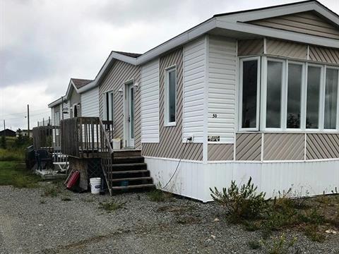 Maison mobile à vendre à Saint-Félix-de-Dalquier, Abitibi-Témiscamingue, 50, Rue  Brillant, 13284780 - Centris.ca