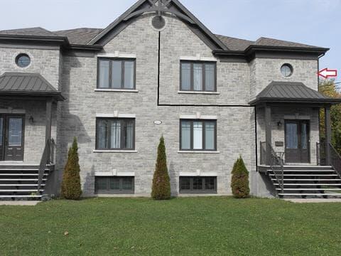 Condo for sale in Neuville, Capitale-Nationale, 600, Route  138, apt. 3, 17140947 - Centris.ca