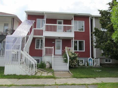 Maison à vendre à Macamic, Abitibi-Témiscamingue, 61, Rue  Principale, 13088923 - Centris.ca