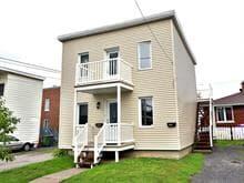 Duplex à vendre à Saint-Hyacinthe, Montérégie, 2155 - 2165, Rue  Nelson, 16956994 - Centris.ca
