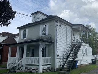 Duplex à vendre à Salaberry-de-Valleyfield, Montérégie, 77 - 77A, Rue des Érables, 25226303 - Centris.ca