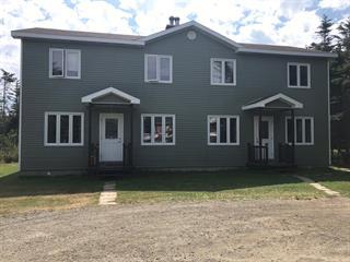 Duplex for sale in Les Îles-de-la-Madeleine, Gaspésie/Îles-de-la-Madeleine, 28, Chemin  Garneau, 9795054 - Centris.ca