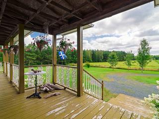 Maison à vendre à Sainte-Marie-de-Blandford, Centre-du-Québec, 155, Route des Cyprès, 12029978 - Centris.ca