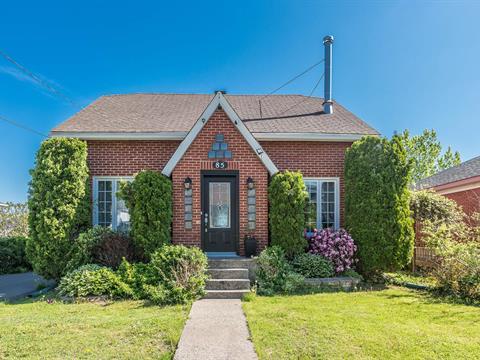 House for sale in Granby, Montérégie, 85, Rue  Jeanne-d'Arc, 21869895 - Centris.ca