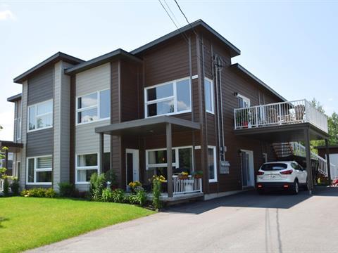 Quadruplex for sale in Jacques-Cartier (Sherbrooke), Estrie, 424 - 430, Rue du Chardonnay, 10655969 - Centris.ca