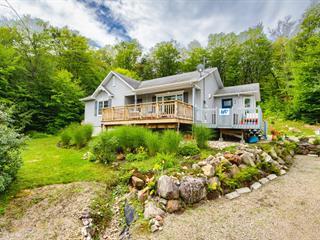 Maison à vendre à Saint-Gabriel-de-Brandon, Lanaudière, 1887, Chemin  Comtois, 20968537 - Centris.ca