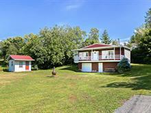 Maison à vendre à Saint-Vallier, Chaudière-Appalaches, 390, Avenue du Couvent, 25209965 - Centris.ca