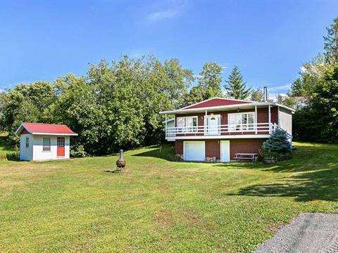 House for sale in Saint-Vallier, Chaudière-Appalaches, 390, Avenue du Couvent, 25209965 - Centris.ca