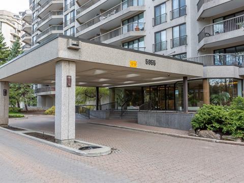 Condo / Appartement à louer à Côte-des-Neiges/Notre-Dame-de-Grâce (Montréal), Montréal (Île), 5955, Avenue  Wilderton, app. 3H, 23158223 - Centris.ca