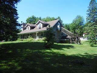 Hobby farm for sale in Brownsburg-Chatham, Laurentides, 229 - 229A, Montée  Vachon, 27112708 - Centris.ca