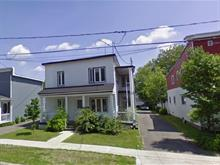 Duplex for sale in Joliette, Lanaudière, 341 - 343, Rue  Taché, 21723287 - Centris.ca