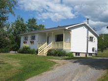 House for sale in Gaspé, Gaspésie/Îles-de-la-Madeleine, 728, Montée de Wakeham, 18967069 - Centris.ca