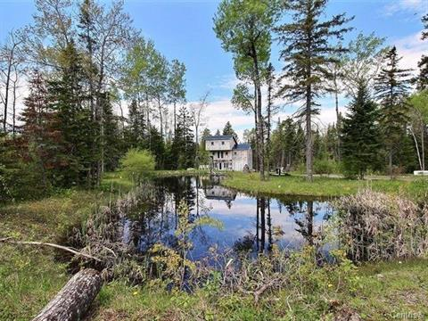Lot for sale in Courcelles, Estrie, 450Z, Rang des Fortier, 23852966 - Centris.ca