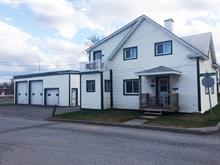 Duplex for sale in Sainte-Hélène-de-Bagot, Montérégie, 680 - 682, Rue  Principale, 11441466 - Centris