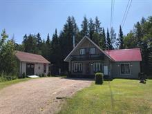 Maison à vendre à La Malbaie, Capitale-Nationale, 18, Rang  Sainte-Julie, 12659555 - Centris.ca