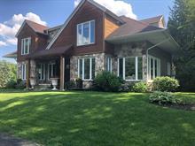 House for sale in Saint-Sauveur, Laurentides, 1, Chemin de Saint-Moritz, 12231206 - Centris.ca