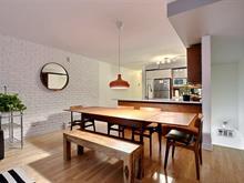 Condo / Apartment for rent in Le Plateau-Mont-Royal (Montréal), Montréal (Island), 4151, Rue  Saint-Dominique, apt. 2, 10972001 - Centris
