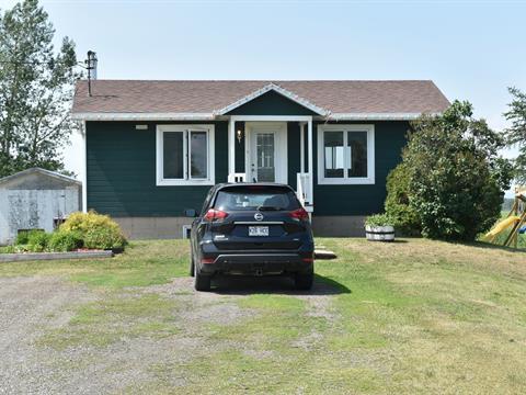 Maison à vendre à Rivière-Ouelle, Bas-Saint-Laurent, 193, Chemin du Fronteau, 25911423 - Centris.ca