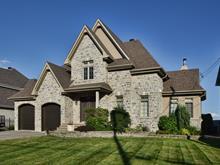 Maison à vendre à Lavaltrie, Lanaudière, 521, Rue des Riverains, 10488298 - Centris.ca