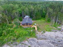 Maison à vendre à Saint-Simon (Bas-Saint-Laurent), Bas-Saint-Laurent, 31, Chemin de l'Anse-à-Frédéric, 28699625 - Centris.ca
