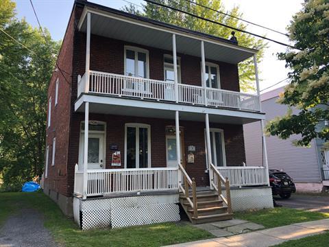Duplex for sale in Rivière-des-Prairies/Pointe-aux-Trembles (Montréal), Montréal (Island), 506 - 508, 14e Avenue, 26391759 - Centris.ca