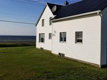 House for sale in Saint-Ulric, Bas-Saint-Laurent, 3291, Route  132 Ouest, 26110215 - Centris.ca