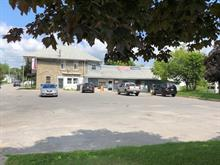 Bâtisse commerciale à vendre à Pointe-des-Cascades, Montérégie, 4 - 8, Rue  Centrale, 23825130 - Centris.ca