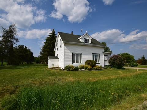 House for sale in Dupuy, Abitibi-Témiscamingue, 429, 8e-et-9e Rang Ouest, 20052180 - Centris