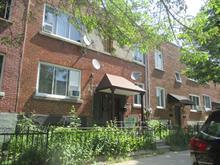 Triplex for sale in Villeray/Saint-Michel/Parc-Extension (Montréal), Montréal (Island), 7769 - 7771, Avenue  Stuart, 10798167 - Centris