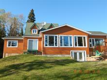 Maison à vendre à Sainte-Hedwidge, Saguenay/Lac-Saint-Jean, 220, Chemin du Lac-Rond, 9931779 - Centris.ca